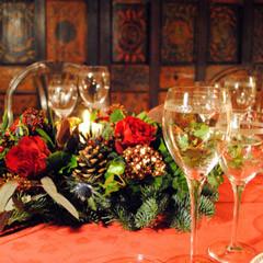 Nochebuena sin liquidez en Casa Monroy